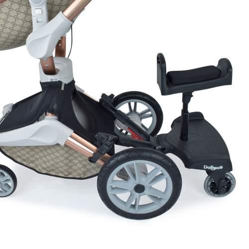 Buggy & Kinderwagen